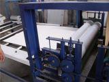 Dekorative Decken-Fliesen/Kurbelgehäuse-Belüftung lamellierte Gips-Decken-Fliesen/Kleber herauf Decken-Fliesen