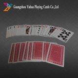 Cartões de jogo de poker publicitário com impressão de papel