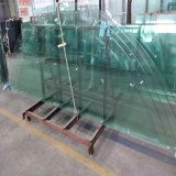 Здание из стекла 10мм светоотражающие ламинированные плоских/изогнутой стеклянной цена