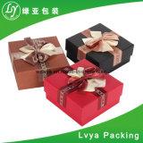 고품질 브라운 색깔 초콜렛 상자