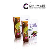 Chinesische natürliche abnehmenschnell abnehmende gewicht-Verlust-Kapseln