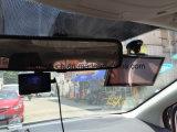 """Voiture camion Android6.0 Dash Marine Navigation GPS avec 7.0 """" DVR de voiture GPS 3G, transmetteur FM, AV-in pour le stationnement de la caméra système GPS Navigator, TMC Appareil de suivi"""