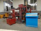 Хорошее качество гидравлической автоматическая машина для формовки бетонных блоков