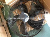 Ventilateur axial industriel de refroidisseur d'air de ventilation d'échappement du prix bas 500mm
