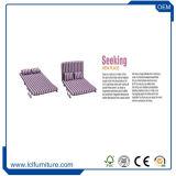 Vente grise en gros de sofa de tissu de bâti de sofa de /Fabric de sofas de salle de séjour