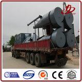 De industriële VacuümFilter van de Cycloon voor de Filtratie en de Zuiveringsinstallatie van het Gas