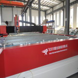 Metallschneidender Faser-Laser-Ausschnitt-Maschinen-Preis des Edelstahl-300W 500W
