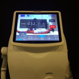 Más baratas de promoción directa de fábrica de 808nm ofrecen Depilación Láser de Diodo de la máquina con la función de vacío