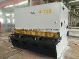 Máquina da tesoura do feixe do balanço (QC12Y-20*2500)