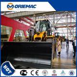 De Lader van het VoorEind van Sany van de Machine van het Grondverzet van China met 4m3 Emmer