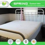La comodidad de refrigeración Funda de colchón protector de colchón impermeable hipoalergénico Cama Tamaño King