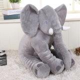 Descanso de assento do animal do luxuoso das crianças do elefante