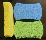 2018の卸売の世帯の洗浄のセルローススポンジ