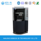 impressora 3D personalizada profissional do laser do Ce da impressão do projeto bio