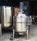 Промышленная машина пастеризатора серии для молока, сока и югурта