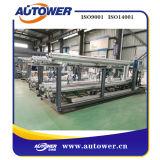 制御システムの工場の荷を下すオイルタンクの農場のQuantitiveローディング