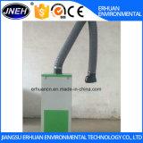 Diamètre flexible de longueur de 2m collecteur de poussière de vapeur de soudure de 160 millimètres