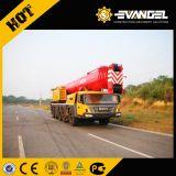 Sany 50 톤 고품질을%s 가진 이동할 수 있는 트럭 기중기 Stc500c