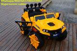 아이에게 전기 아기 차는 아이를 위한 차 장난감 차를 자동화했다