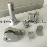 Aluminiumlegierung-Toiletten-Partition-Zubehör-Zubehör für Toilette