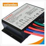8A 12V contrôleur de charge solaire PWM pour batterie au lithium