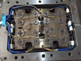 Fabricantes plásticos del molde de la alta precisión