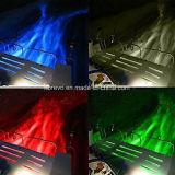 27W смены цветов RGB подводной морской круиз на лодке яхт (RL002)