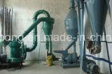 Utilisé pour le moulin de meulage de Raymond de machine de moulin de carbonate de calcium chimique de poudre