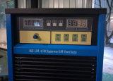 Machine van het Lassen van de Zaag van de dubbel-Boog van de dubbel-Draad van de Omschakelaar IGBT de Automatische