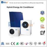 Pompe termiche ibride (energia solare & geotermica)