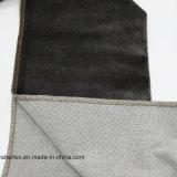 Prodotto intessuto tappezzeria del sofà del cuscino della tenda del velluto del poliestere della tessile della famiglia