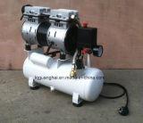 Petite huile moins Mute/compresseur à air Silencieux 0.75HP
