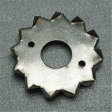 金属はサービス機械押すことを押す浮出し印の金属を