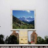 Im Freien P10-2scan farbenreicher LED-Bildschirm für Bildschirmanzeige-Panel