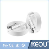 Buon indicatore luminoso di superficie del comitato LED di prezzi 6With12With18With24W di alta qualità