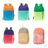 두 배 어깨에 매는 가방 여가 여행 소형 책가방 빛 책가방 호리호리한 부대 Yf-Pb0001