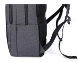 Bolso ligero Yf-Pb20365 del morral del bolso de la computadora portátil del bolso de escuela