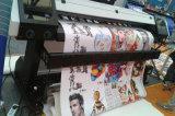 Economische Compacte Eco Oplosbare Printer 1.6m met Enige Printhead Epson