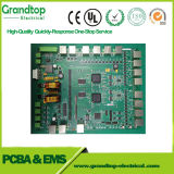 Layout PCB eletrônico Protótipo/PCB/Copiar/Serviços de montagem de design PCB HASL multicamada