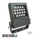 IP65 72W для использования вне помещений Прожектор пейзаж светодиодный индикатор проекции