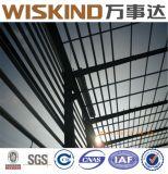 Estructura de acero de Weided para el edificio Structure-03