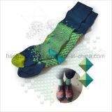 Принятие Diamond-Type решетке Cotton Sock