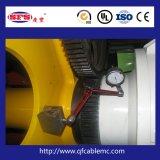 高品質の制御ケーブルのための機械をねじるケージのタイプ