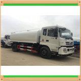 アルジェリアの燃料の輸送のタンク車へのDongfeng 4X2のタイプエクスポート