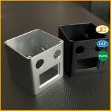 Нержавеющая сталь машины CNC OEM штемпелюя часть