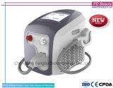 Портативная машина удаления волос штанги лазера диода 808nm импортированная Германией