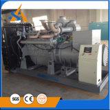 Сверхмощный генератор Disel молчком