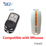 Telecomando universale Mhouse compatibile come sostituiscono