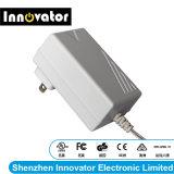백색을%s 가진 신식 24V 0.625A 15W 힘 접합기는 FCC & UL에 의해 증명된 휴대용 퍼스널 컴퓨터 & 오디오를 위한 유형을 연결한다