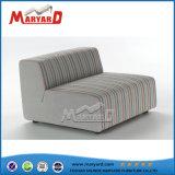 Piscina al aire libre de gran tamaño solo sin el brazo sofá